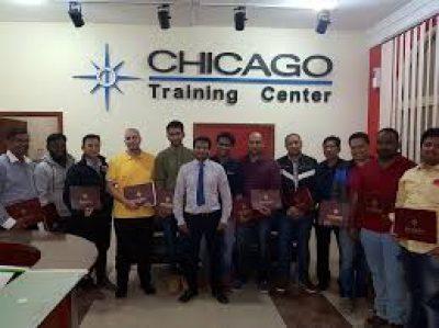 Chicago Training & Consultancy